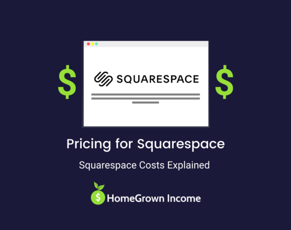 Pricing for Squarespace. Squarespace Costs Explained